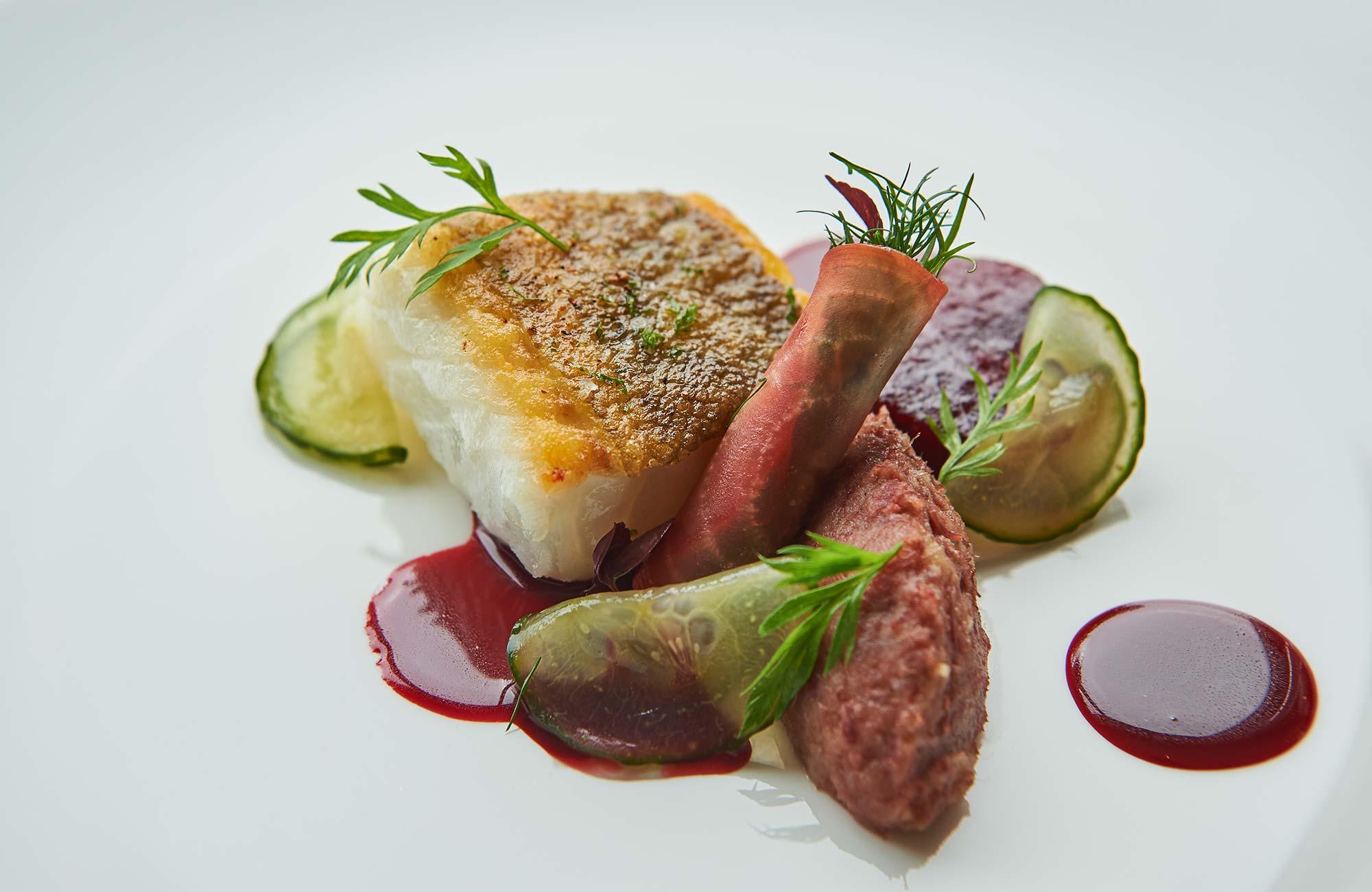 Seesteg Restaurant